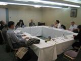 第1回LRSC委員会