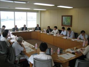 第2回東京支部理事会
